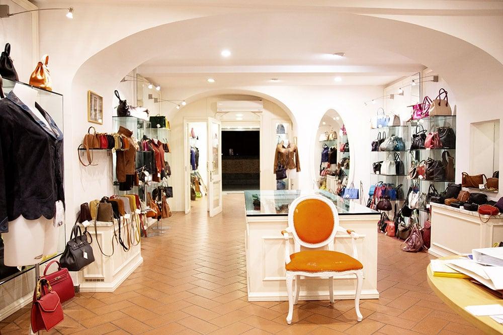 Buti Pelletterie   Store